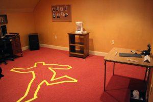 Escape Room Richmond