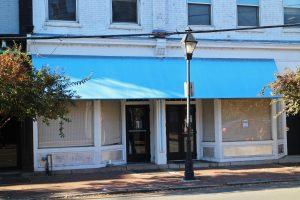 Shockoe Steakhouse will open