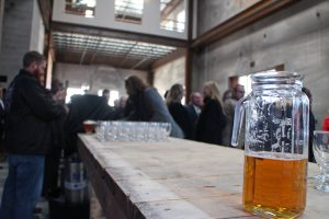 Stone is expected to start churning out its beers locally next year.