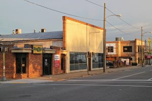 Three Notch'd Brewing will join Gather in a new West Broad Street redevelopment project. Photo by Michael Thompson.