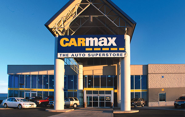 This will be CarMax's first office downtown.