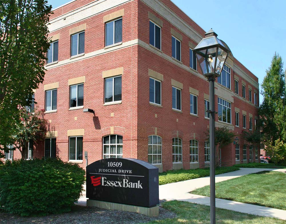 Essex is expanding into a full branch in Fairfax. Photo courtesy of Essex Bank.