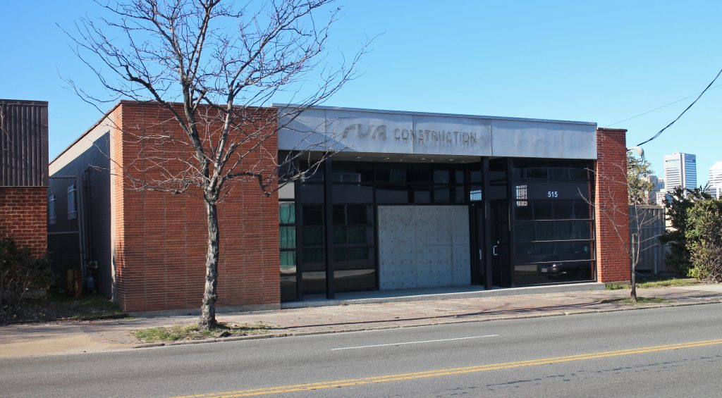Big River Advertising has purchased a new headquarters on the Southside. Photo by Jonathan Spiers.