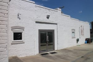 The coffee maker's former base of operations at 700 Bainbridge St.