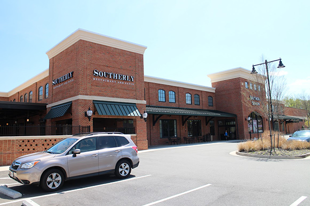 Southern Season announced Monday it will close its Libbie Mill Midtown store, followed by