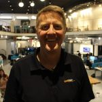 Jim Lyski, chief marketing officer.