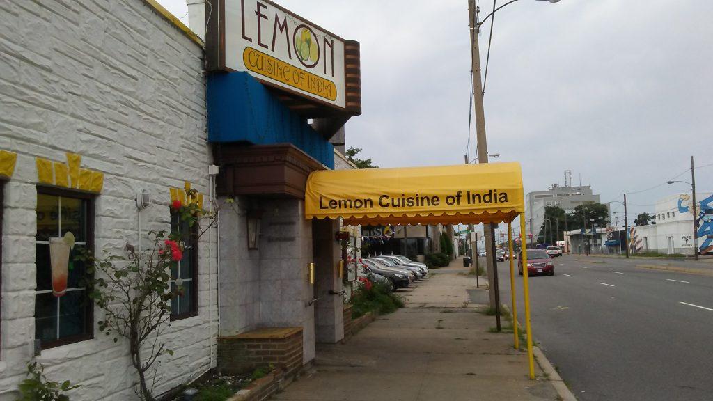 Lemon Cuisine