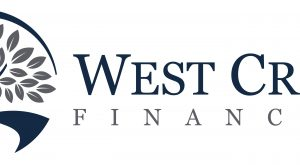 West Creek - logo