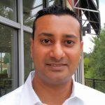 tropical smoothie franchisee Vimal Patel