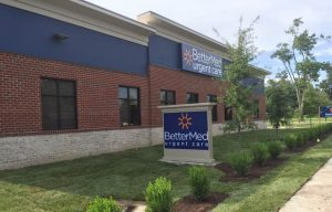 Richmond-based BetterMed opened its fifth practice at 300 N. Washington Highway Monday. (Submitted by BetterMed)