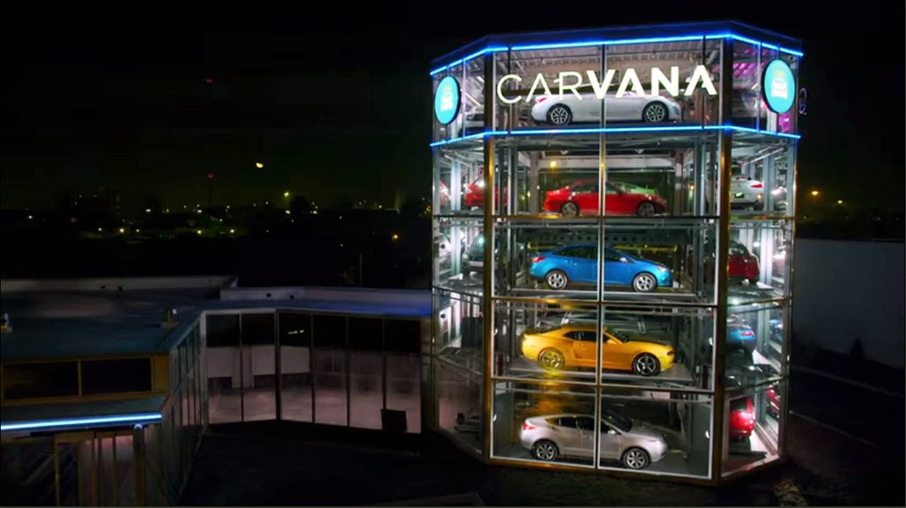 CarvanaTower2