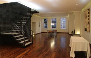 The penthouse was sold for $1.3 million - about $300,000 less than the original asking price. (Jonathan Spiers)