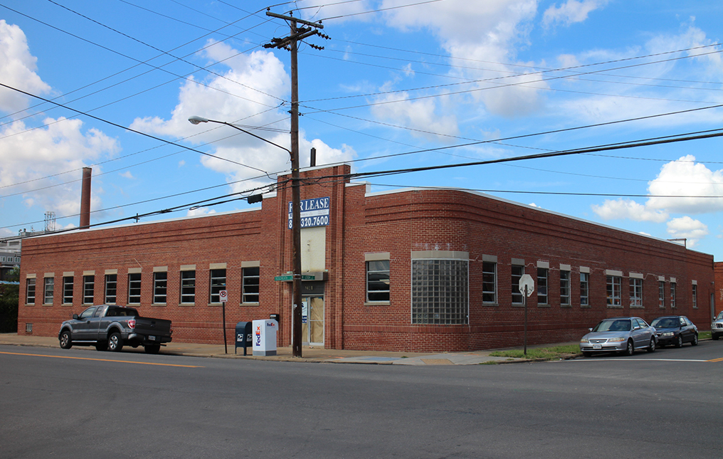 Roseleigh Partners paid $3.46 million for 1408 Roseneath Road, three buildings totaling 50,000 square feet on 1.8 acres. (Michael Thompson)