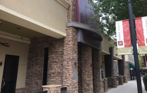 Anchor Bar will open at Stony Point Fashion Park, in an 8,500-square-foot space left vacant by Champps Americana. (J. Elias O'Neal)