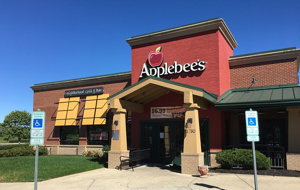 The Applebee's at 11780 W. Broad St. in Short Pump closed over the weekend. Cava Grill, a fast-casual Washington, D.C. Mediterranean eatery, is set to takes it place. (J. Elias O'Neal)