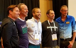 Milton's Local won PitchSlam at the Natural Products Expo East in Baltimore.