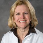 Dr. Robin L. Foster, Assoc. Professor of Emergency Medicine.