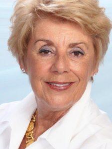 Sue Farrell. (Courtesy Sue Farrell