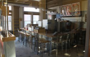 Bb.q will replace Shoryuken Ramen, which vacated the space in March. (J. Elias O'Neal)