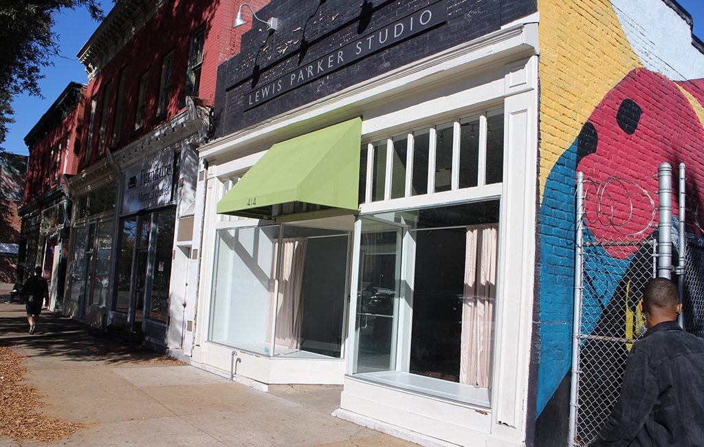 Chocolates By Kelly will relocate to a 1,500-square-foot downtown retail space at 414 W. Broad St. (J. Elias O'Neal)