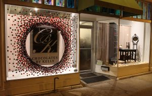 Chocolates By Kelly recently opened at 414 W. Broad St. (J. Elias O'Neal)