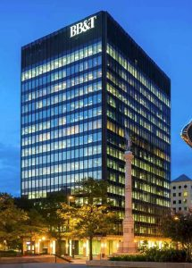 The 230,000-square-foot Norfolk office tower is about 60 percent leased with 32 tenants.
