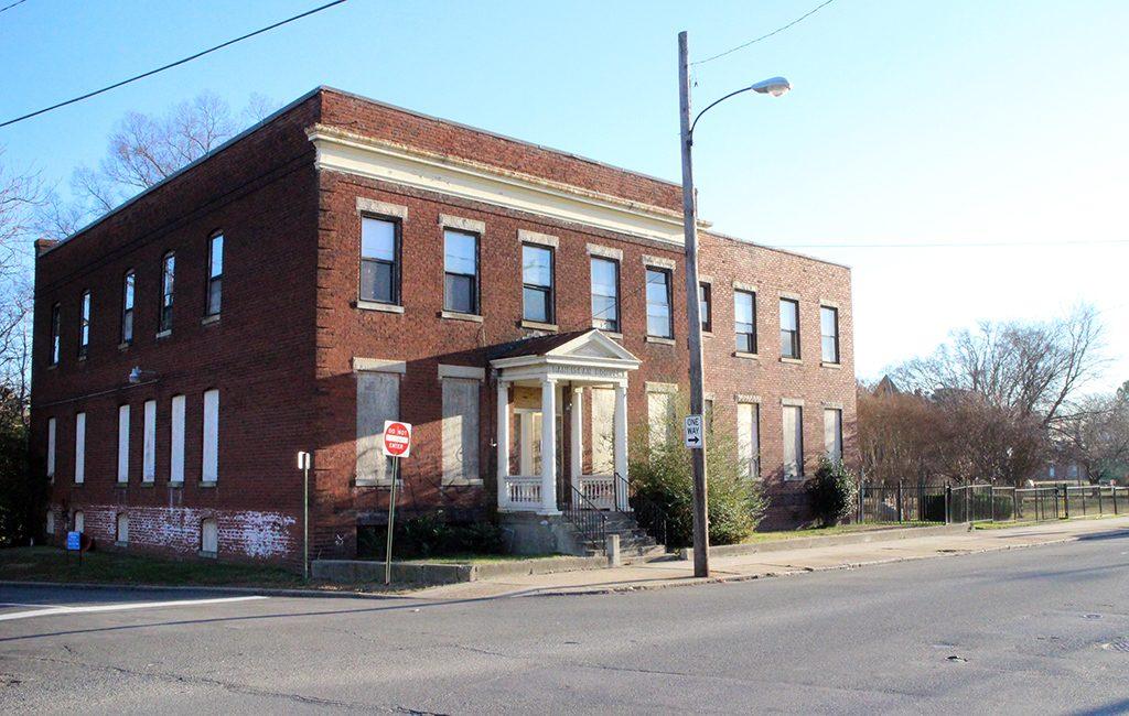 Franciscan Covenant building