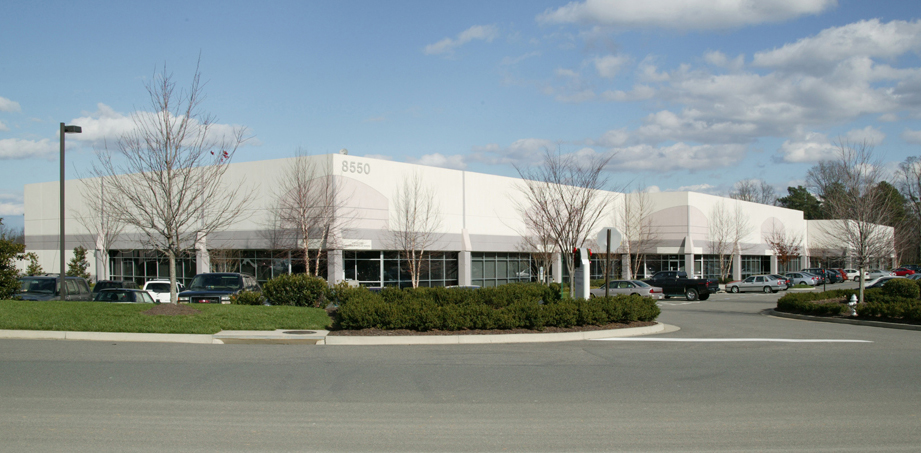 The Windsor Business Park at 8550-8570 Magellan Parkway in Henrico County. (Courtesy Cushman & Wakefield | Thalhimer)