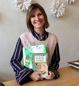 Jill Stefanovich, co-owner of Bbgb. (Jill Stefanovich)