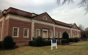 Veritas bought Lingle Hall as part of a $2.8 million deal. (Mike Platania)