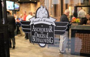 anchor bar door
