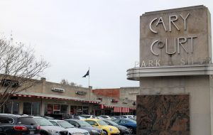 The apparel retailer opened in Carytown in 2006. (Mike Platania)