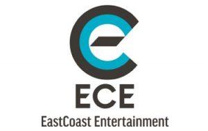 East Coast Entertainment rebranded as ECE. (Courtesy ECE)