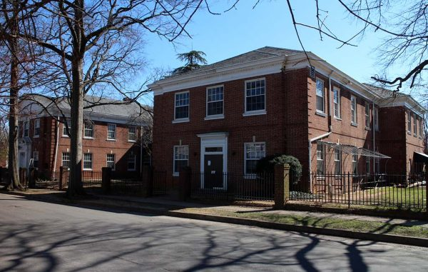 Developers purchased the property at 3003 Parkwood Ave. for $1.7 million on March 15. (Kieran McQuilkin)