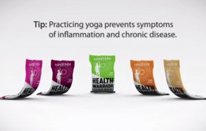 Park Group created 3-D animated videos for health food company Health Warrior.