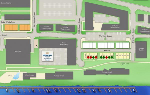 rocketts-landing-sitemap