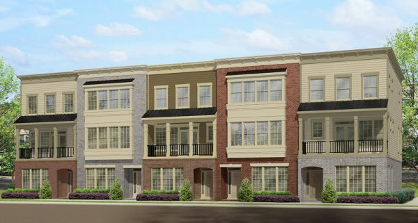 rocketts landing townhomes