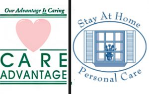 careadvantage-logos