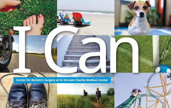 Franklin Street received several awards for ad campaigns for three medical centers.