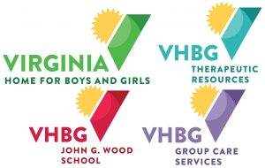 Virginia Home for Boys and Girls worked with Polychrome Collective on a brand refresh.
