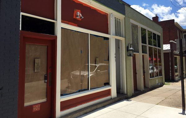 Idle Hands Bread Co. signed a lease at 407 Strawberry St. (Mike Platania)