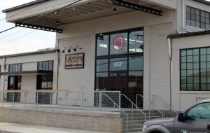 Vasen opened Saturday at 3331 W. Moore St. (Mike Platania)