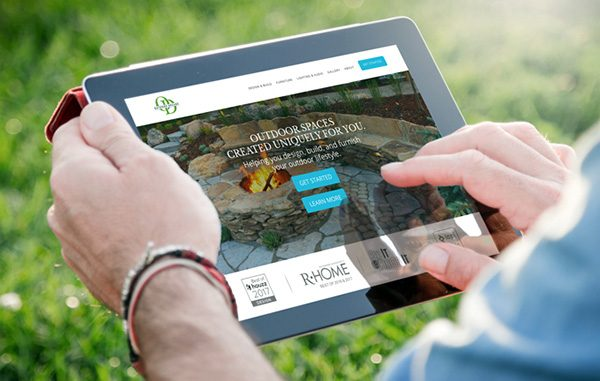 93 Octane completed a website design for Outdoor Dreams.