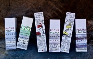 Avail will produce and sell six Charlie's Chalk Dust liquids. (Avail Vapor)