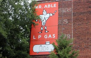 mr able sign