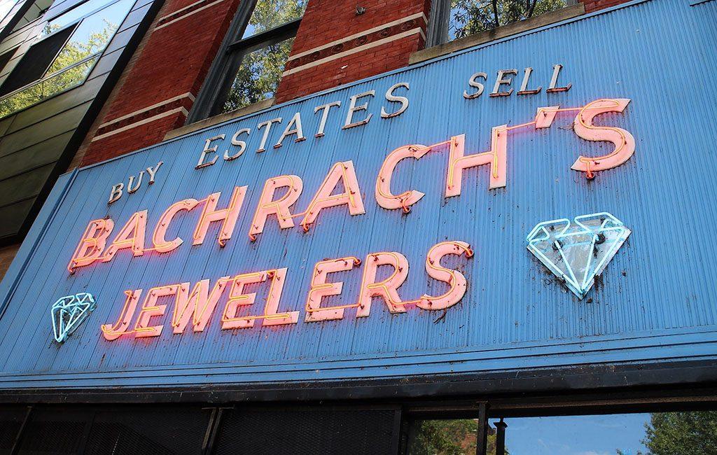 bachrachs sign