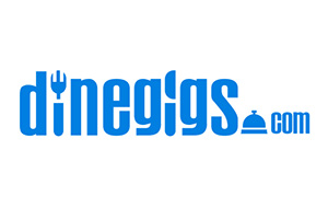 dinegigs logo