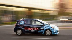 dispatch health car