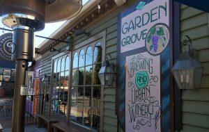 garden grove exterior