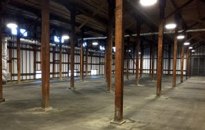 warehouse 29 interior